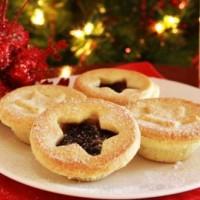 Mince Pie & Christmas Pudding: The English Christmas