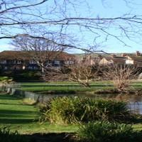 Eastbourne Park