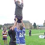 Vacanze studio Inghilterra Rugby