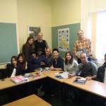 Un corso di inglese per cercare lavoro in Inghilterra: la storia di Nicola